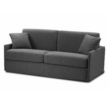 Des petits canapés 2 places design et confortables