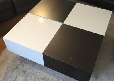 Table basse 2 relevants