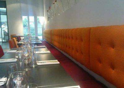 O 5 restaurant 2
