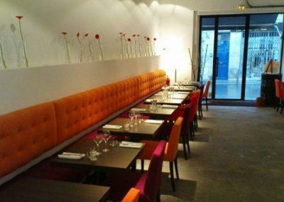 O 5 restaurant 3