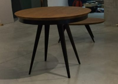 Table extensible sur mesure