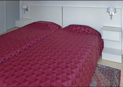 Tête de lit sur mesure
