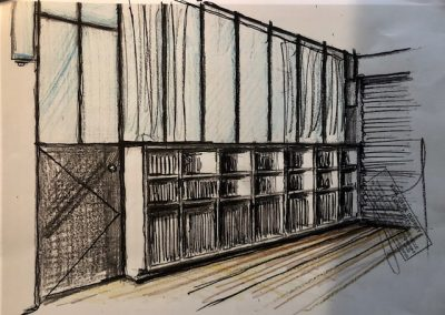 Avant projet séparation bibliothèque rangement et verrière atelier.jpg 2