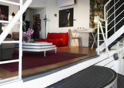 Showroom Cyril Duprey - Ligne Roset la Rochelle