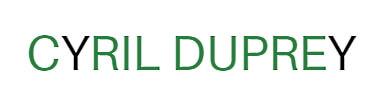 cyril duprey